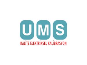 UMS Kalite Sertifika Sunucusu